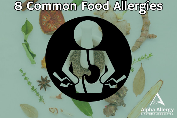 This image has an empty alt attribute; its file name is 8-common-food-allergies-600x400-1.jpg